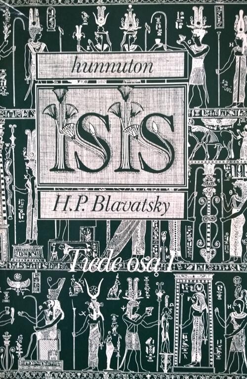 Hunnuton Isis