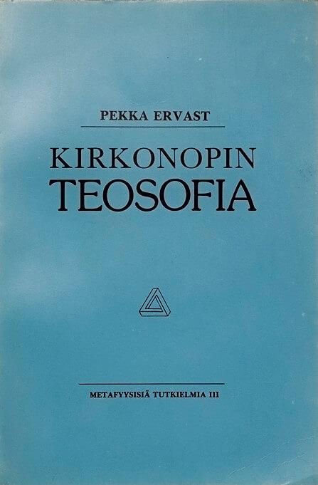 Kirkonopin teosofia