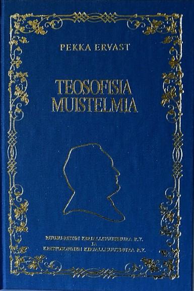Teosofisia muistelmia
