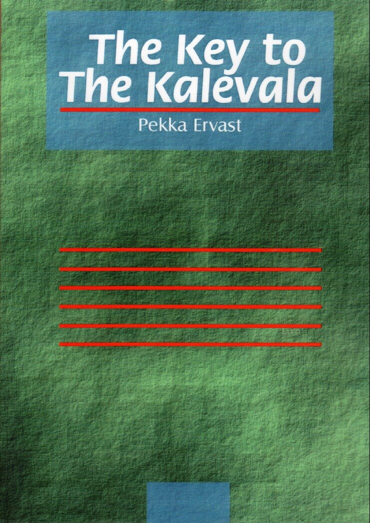The Key to The Kalevala