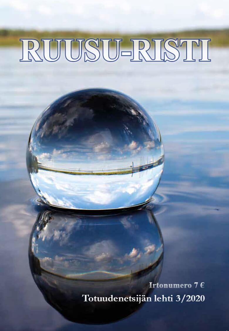 Ruusu-Risti 3/2020