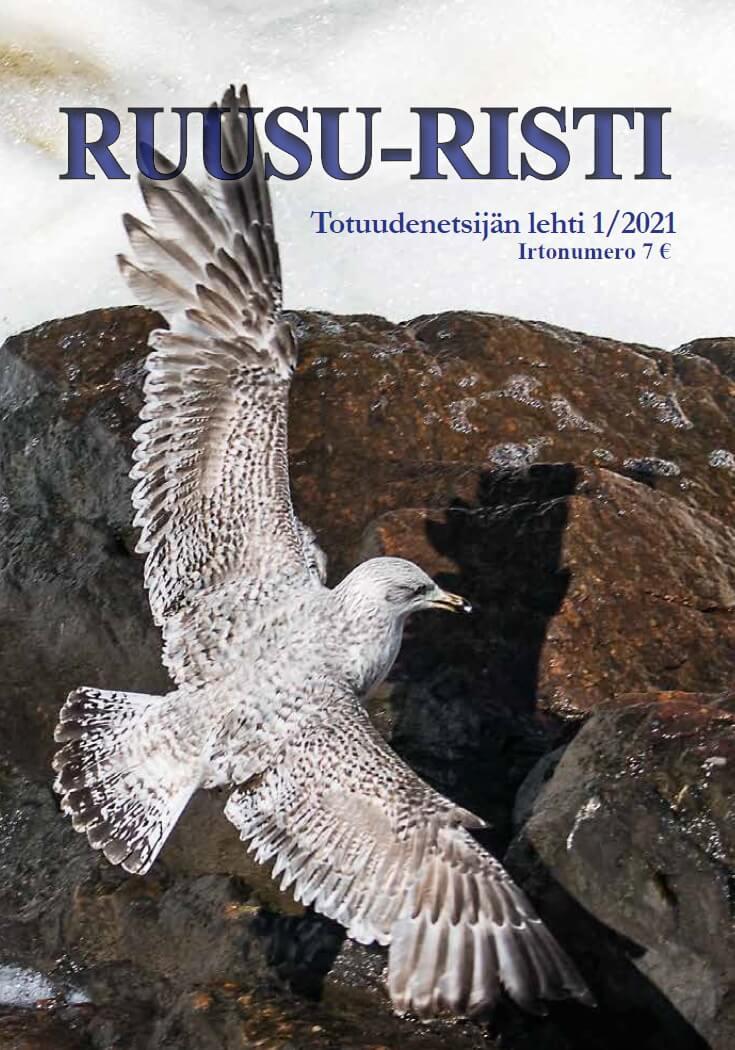 Ruusu-Risti 1/2021