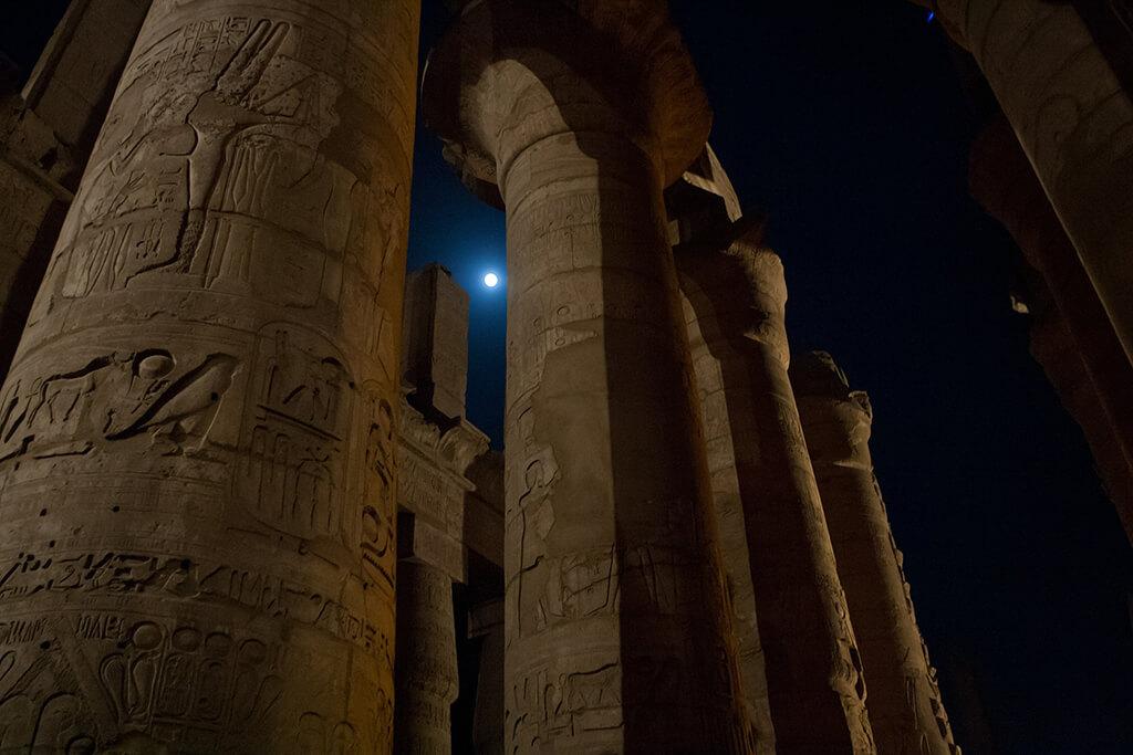 Egyptin mysteerikoulut